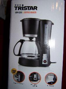 Kaffemaschine, Wasserkocher, Toaster, Standmuschel, Wäscheständer uvm.