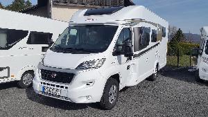 Wohnmobil Carado T 448 (Mod. 2018)