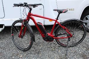 Neu in unserem E-Bike Verleih!