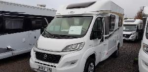 Wohnmobil Carado T 135
